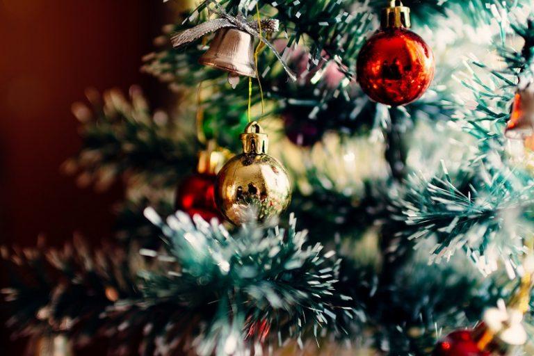 Christmas season backgroun